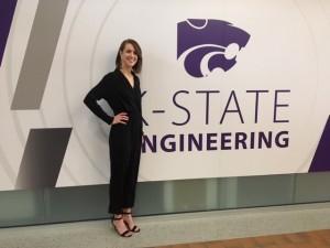 CAPA Scholarship Active 2019 Erin Payne K State