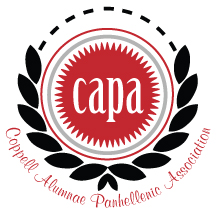 Coppell Alumnae Panhellenic Association